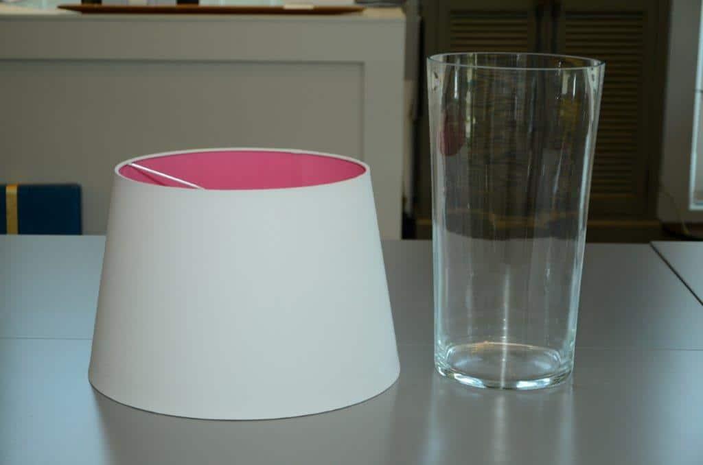 cylinder lamp base