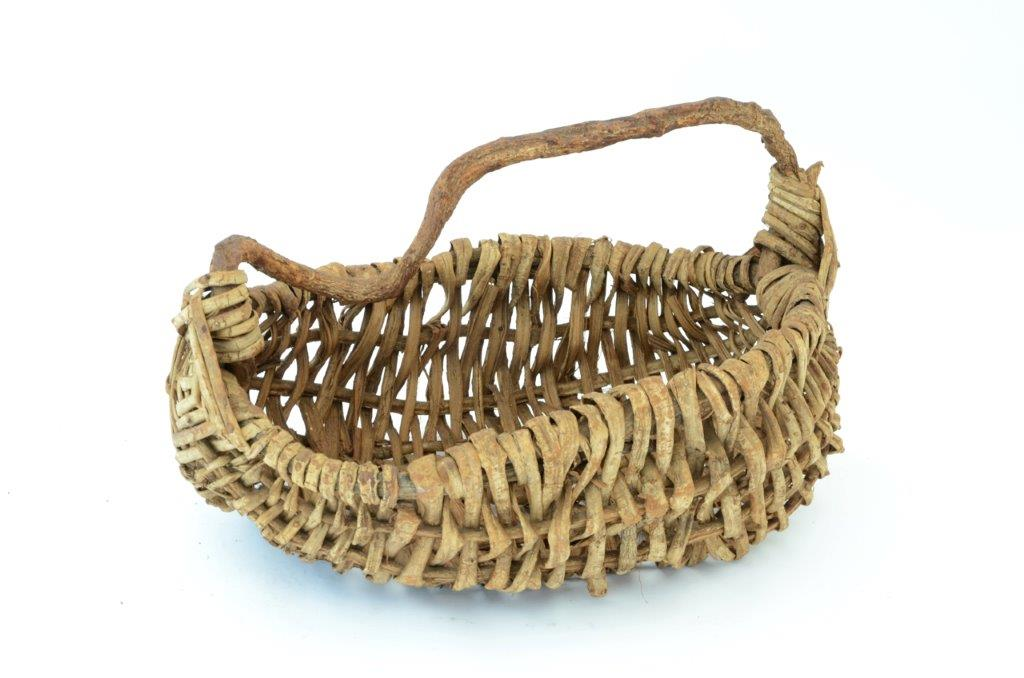 basket grapevine