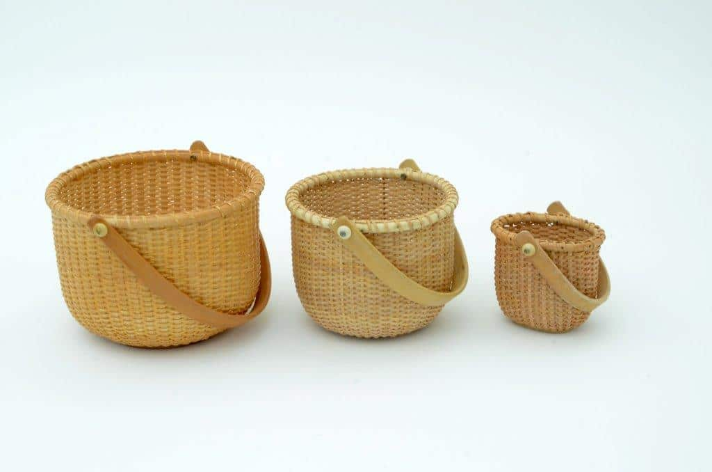 baskets nantucket
