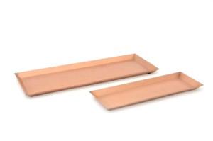 trays copper