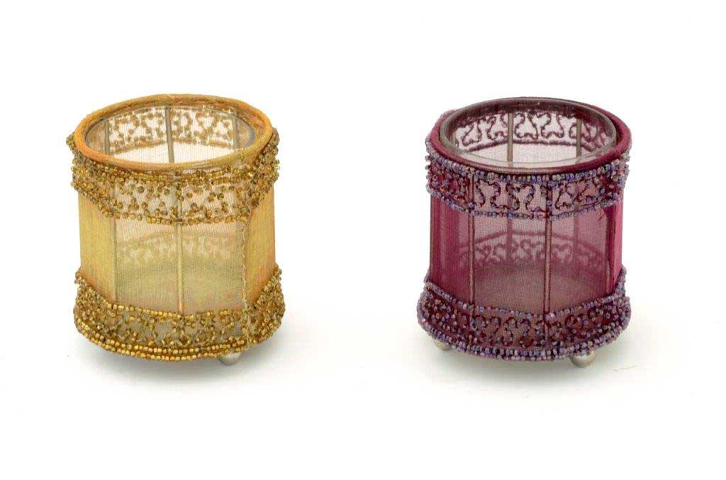 votives moroccan