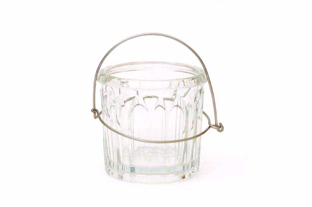 votive hanging jelly jar