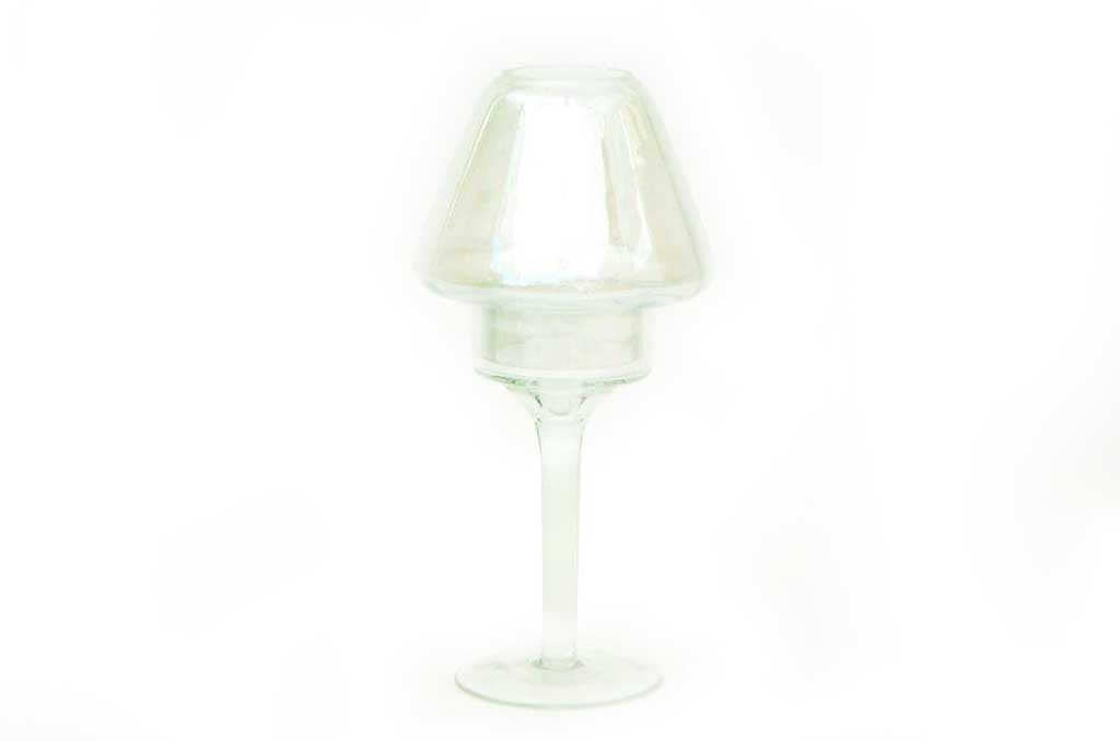 votive thin glass