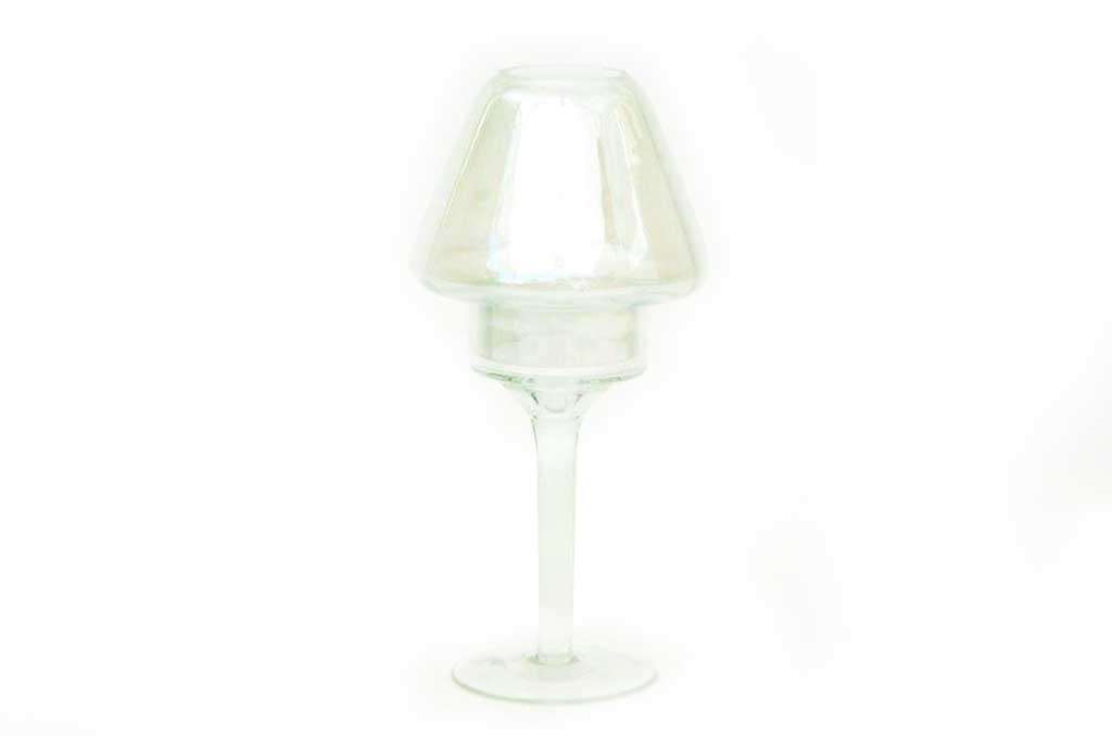 votive thin glass
