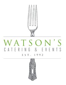 Watsons Catering logo